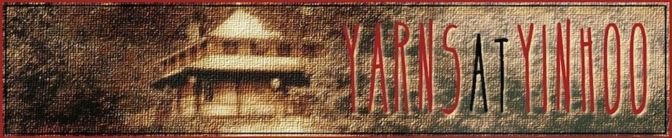 Yarns at Yin Hoo
