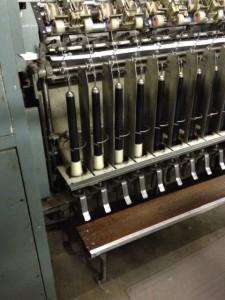 Battenkill Fibers: spinning singles