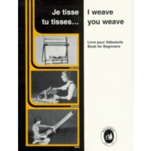 The episode's title is taken from this Leclerc instruction manual for beginner weavers.