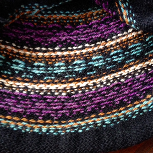 Episode 135: Fair Isle Knitting | Yarns at Yin Hoo