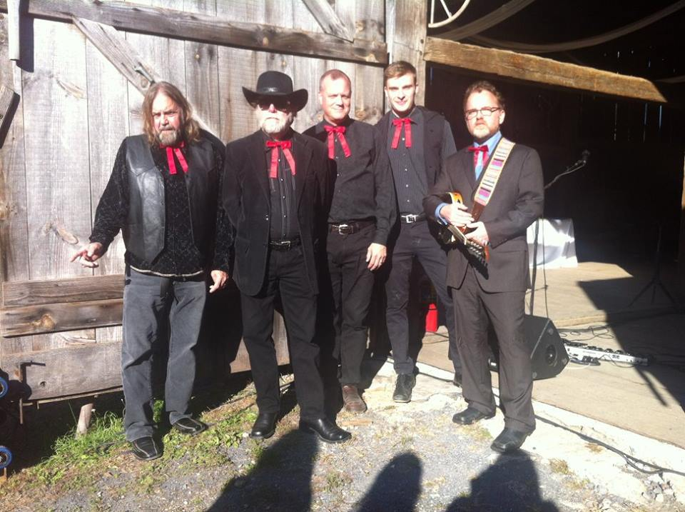 Listeners have been enjoying Bovine Social Club's version of Saweeet on the podcast. You can find more information about the band by clicking on the photo. Their album is available on iTunes, and I'll be giving a few copies away this week. Listen to Episode 142 for details.