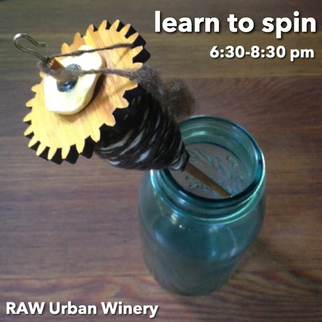 learn2spin