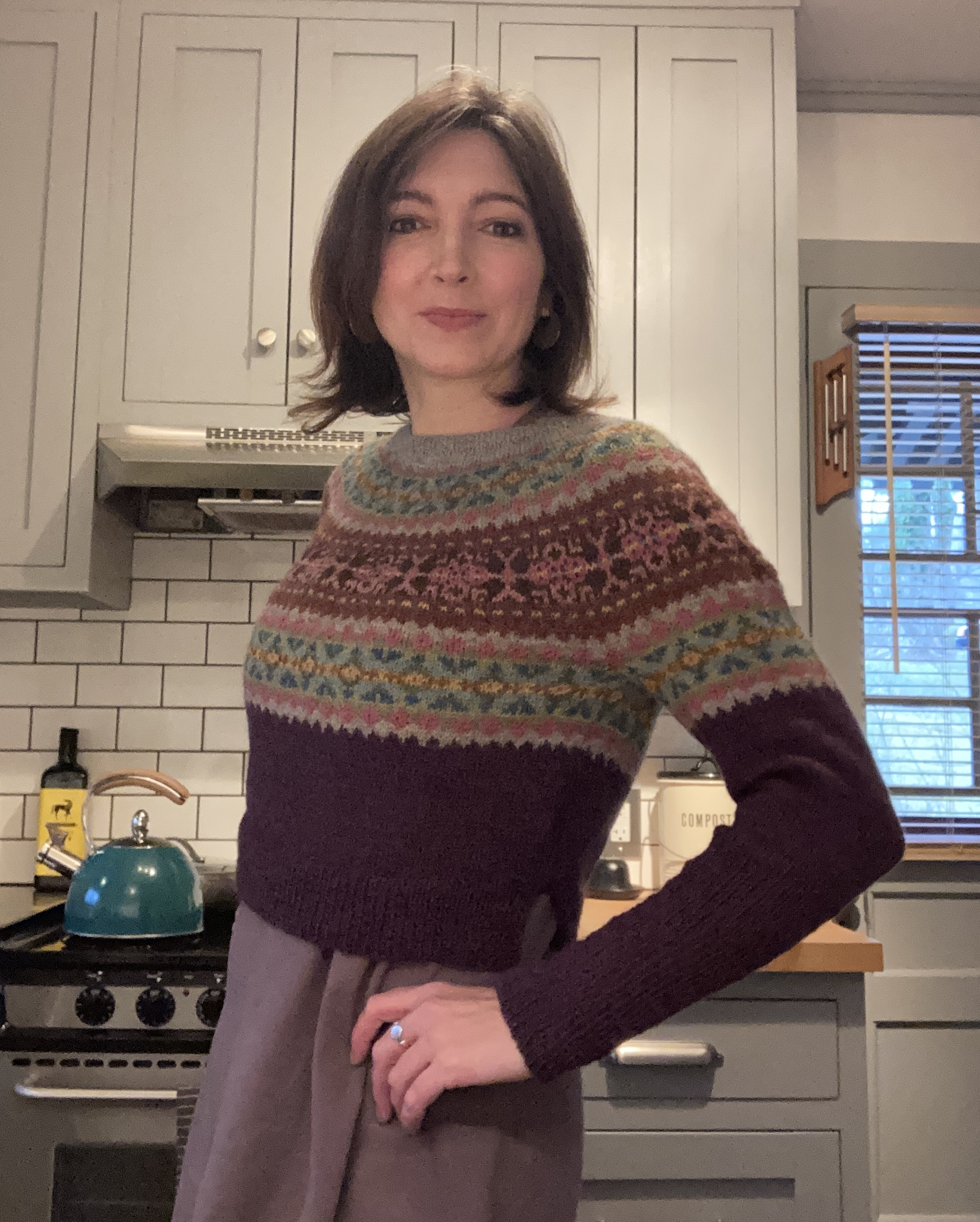 My Ravelry Projects